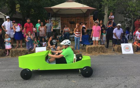 Annual Soapbox Derby returns to Madison Avenue