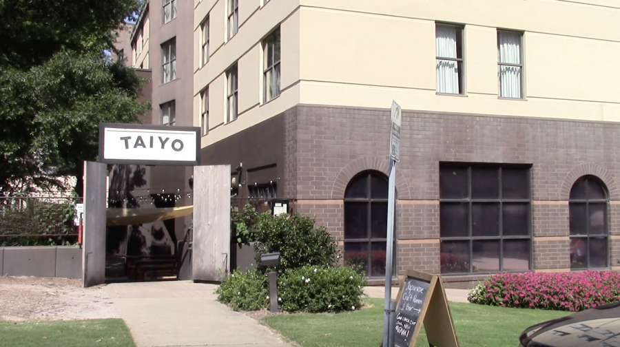 Taiyo Ramen, Decatur's hidden culinary gem