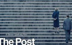 """The Post"" shines in theaters"