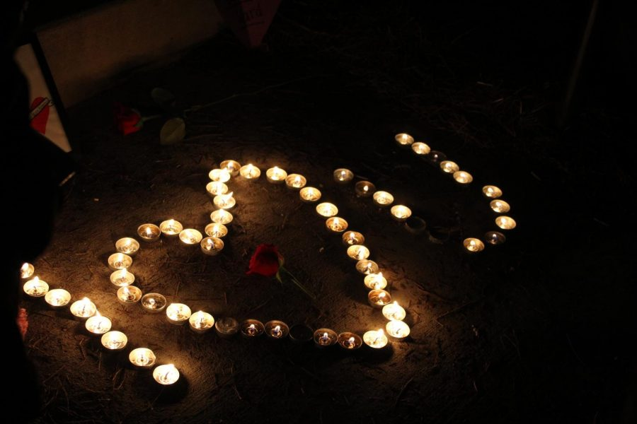 %22I+love+you%22+was+decorated+with+candles+during+Shykia%27s+first+candlelight+vigil+that+was+held+on+March+26th.