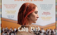 """Lady Bird"" gracefully navigates the struggles of senior year"