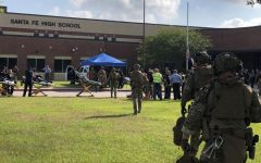 Nation faces another school shooting; 10 dead