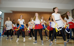 Spanish department holds inaugural cultural heritage event