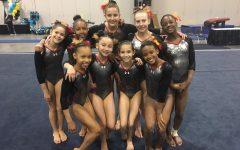 Interest in gymnastics grows at Decatur