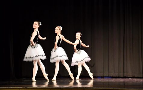 Decatur City Dance Company hosts fall performance