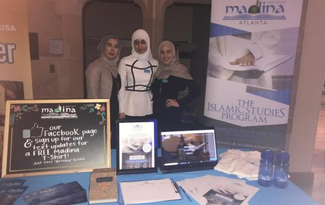 Agnes Scott Muslim Association raises money for Yemen