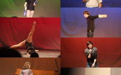 Decatur's Got Talent saw a wide variety of acts in last years show, from dancing to juggling to spoken word poetry.