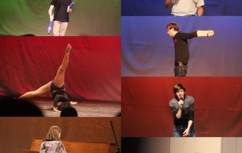 Contestants to take the stage in Decatur's Got Talent Auditions