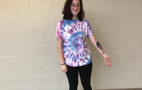 Senior gives insight on meaningful first tattoo