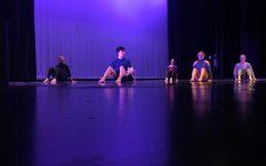 Decatur City Dance prepares contemporary performance
