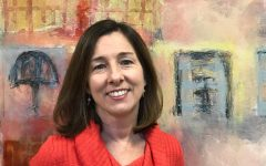 Andrea Arnold is appointed as City Manager, adjusts, reprioritizes