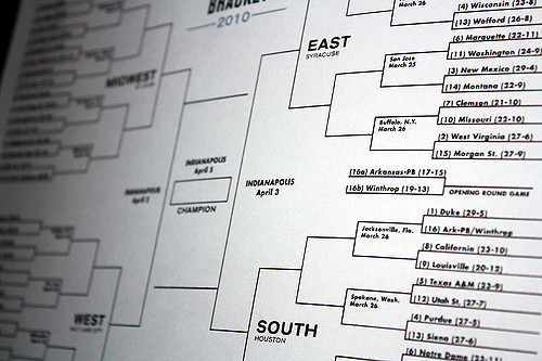 Marvelous March Madness 2019: 3Ten's Predictions