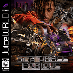 Juice Wrld evolves his sound on new album 'Death Race For Love'