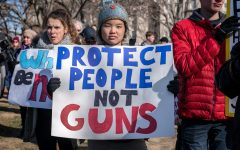 Gun violence is a human rights crisis, not a partisan issue