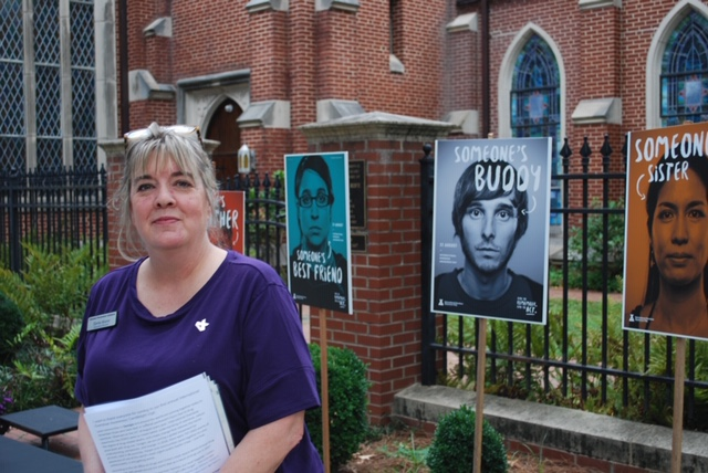 International Overdose Awareness Day observed in Decatur