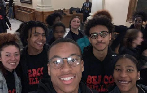 UPDATED: DHS Black Student Union plans to make significant changes