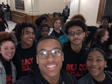 Black History becomes newest class at Decatur High School