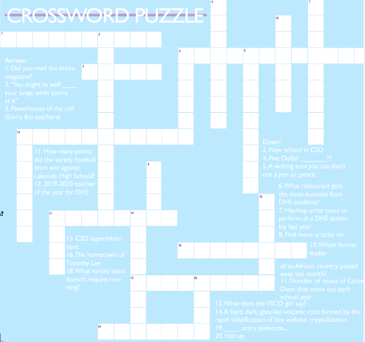 Answers+to+Oct.+%2719+Carpe+Diem+crossword+puzzle