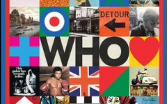 New The Who album combines new and old music style brilliantly