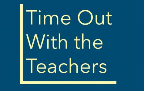 Time Out with the Teachers: Episode 1: Ms. Coffin