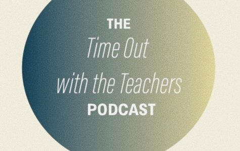 Time Out with the Teachers: Episode 2- Vanessa Layne
