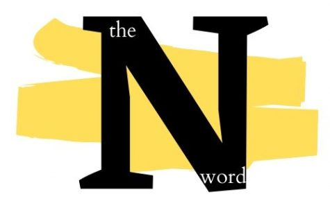 That Word is Power: A Black DHS Student's Response to White Classmates saying the N-word
