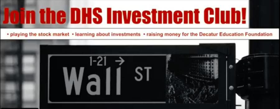 Decatur+student+starts+Investment+Club