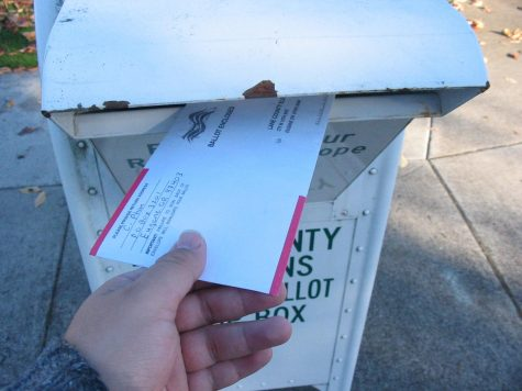 Making Sense of Mail-in Voting