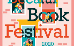 Decatur Book Festival goes virtual