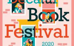 Decatur Book Festival goes virtual