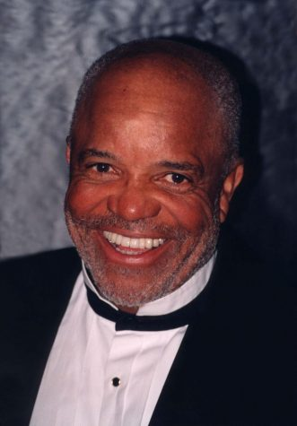 Berry Gordy: Triumph and Success