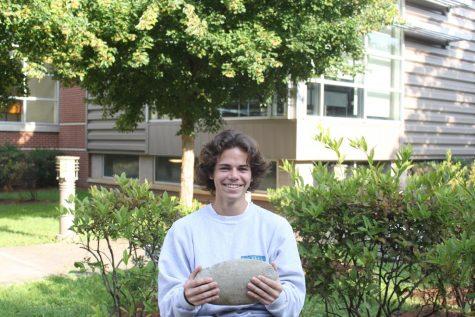 Photo of Luke Novak